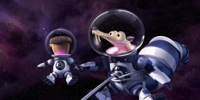 La Era de Hielo: Choque de Mundos: Ciencia, más aventuras de Scrat y otros extras en el Blu-ray