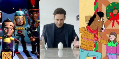Series para ver este fin de semana: Episodios navideños