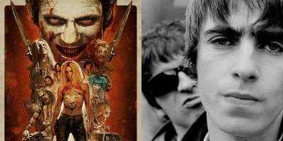 Estrenos en Blu-ray y DVD: 31 de Rob Zombie, Oasis: Supersonic y más