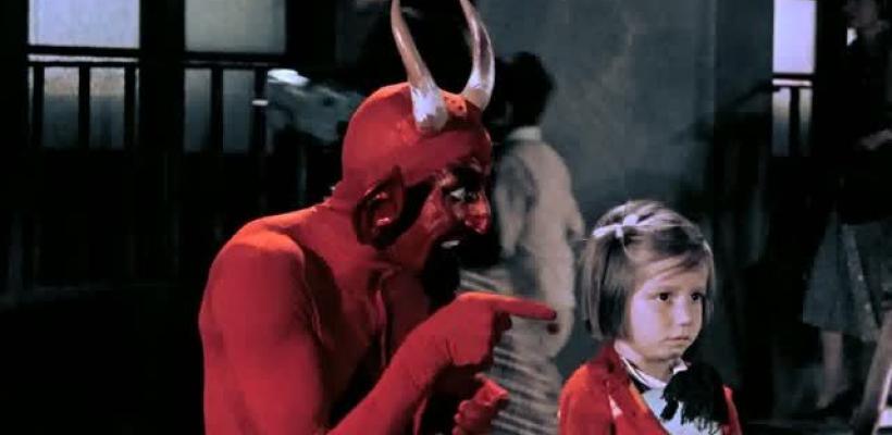 Santa Claus: la película mexicana de Navidad más extraña que debes ver