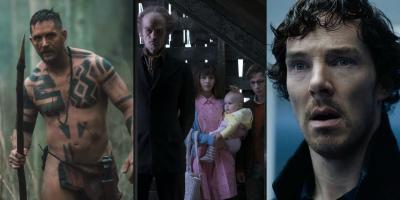 12 series imperdibles que estrenarán en 2017