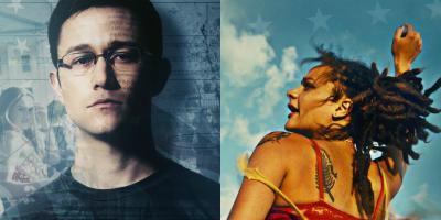 Estrenos en Blu-ray y DVD: Snowden de Oliver Stone, Dulzura Americana y más