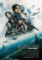 Rogue One: Una Historia de Star...