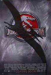 Parque Jurásico III