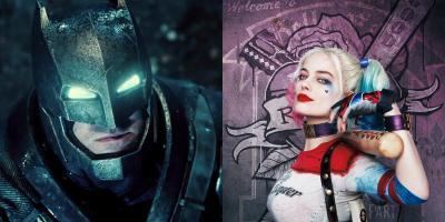 Premios Razzie a lo peor del cine: Batman vs Superman y Escuadrón Suicida por la nominación