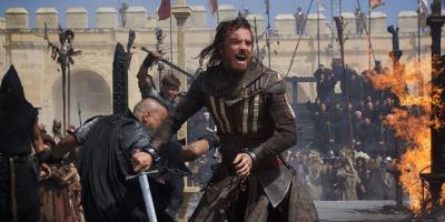 Assassin's Creed sorprende en la taquilla mexicana