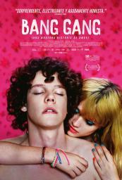 Bang Gang: Una Historia de Amor