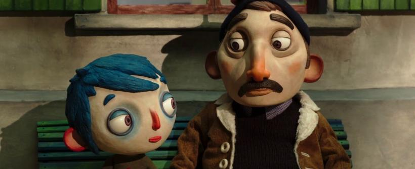 My Life as a Zucchini - Trailer Oficial Subtitulado al Inglés
