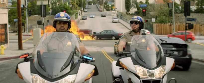 CHIPS - Trailer Oficial