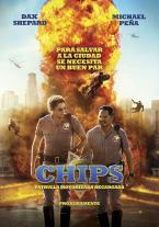 CHIPS: Patrulla Motorizada...