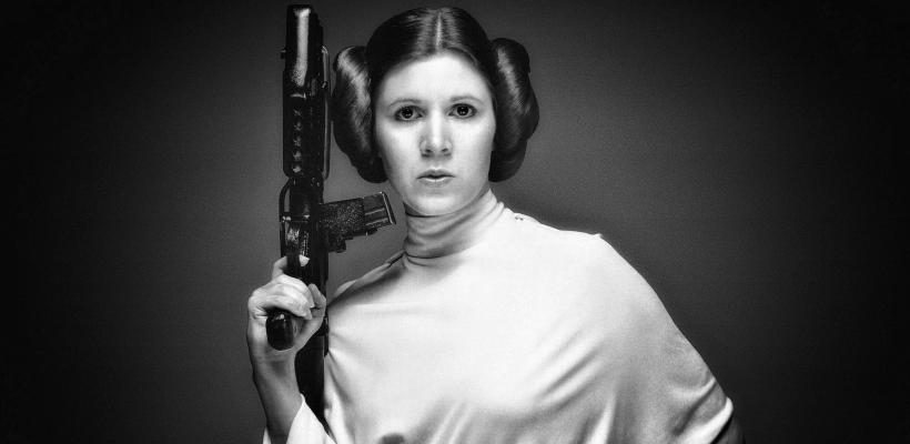 ¿Disney digitalizará a Carrie Fisher en episodio IX?
