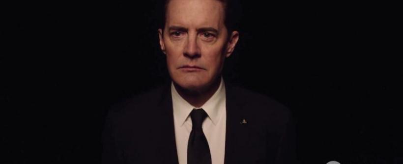 Twin Peaks - Kyle MacLachlan regresa como el agente especial del FBI Dale Cooper