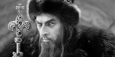 Sergei Eisenstein y la maldición de Iván el Terrible