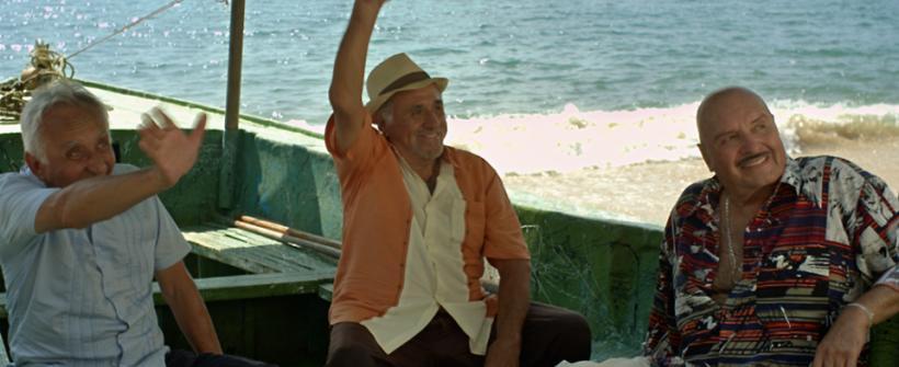 Acapulco, la vida va - Trailer Oficial