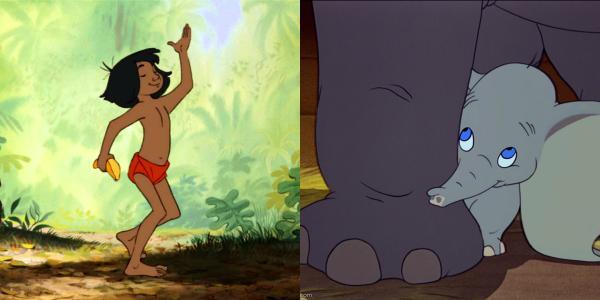 Las secuencias más bellas en la historia de Disney
