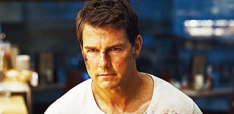 Tom Cruise podría ser el nuevo Linterna Verde