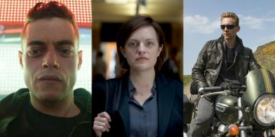 Series para ver este fin de semana: Top of the Lake, Mr. Robot y The Night Manager