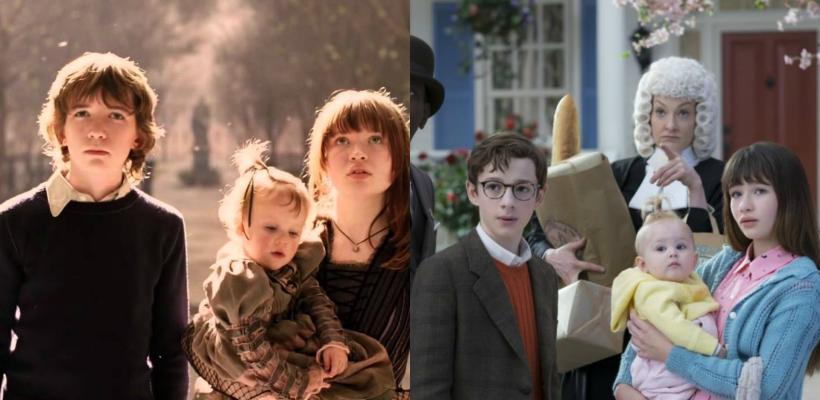 Una serie de eventos desafortunados: ¿diferencias entre la película y la serie de Netflix?
