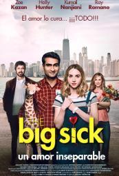 The Big Sick: Un Amor Inseparable