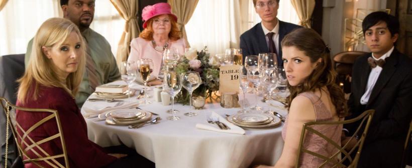 Table 19 - Trailer Oficial