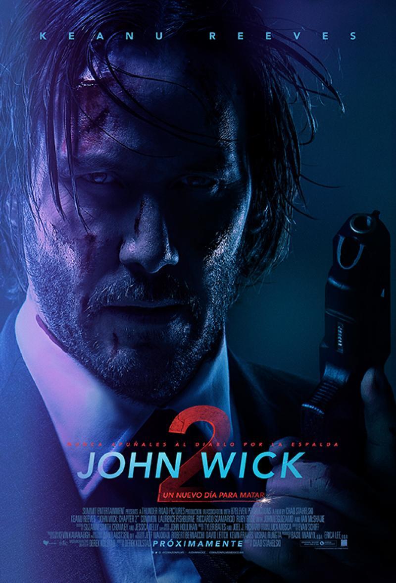 Imagen John Wick 2 (un nuevo día para matar) (2017)