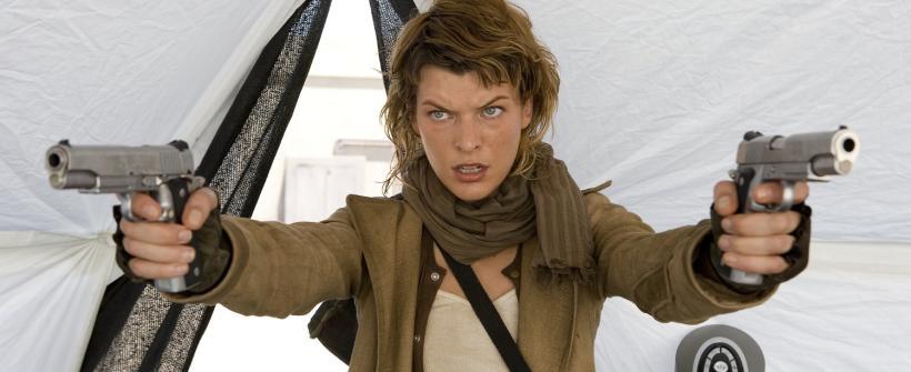 Resident Evil 3: Extinción - Trailer Oficial