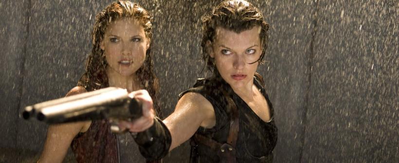 Resident Evil 4: La Resurrección - Trailer Oficial Subtitulado al Español