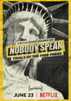 Nobody Speak: Trials of a Free...