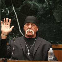 Nobody Speak: Hulk Hogan, Gawker and Trials of a Free Press (2017)