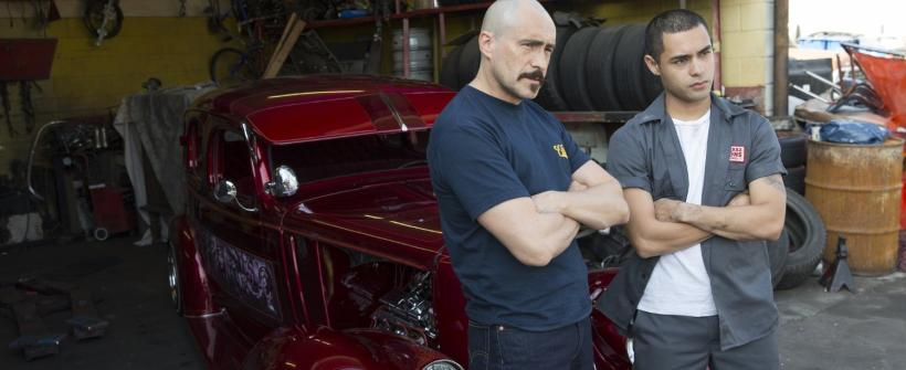 Lowriders - Trailer Oficial