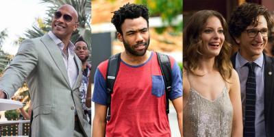 Series para ver este fin de semana: Ballers, Atlanta y Love