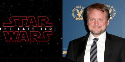 Director de The Last Jedi revela cuáles fueron sus influencias para la película