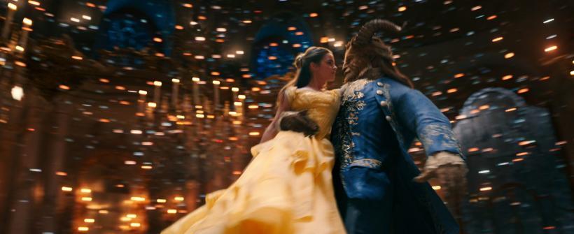La Bella y la Bestia - Trailer Final
