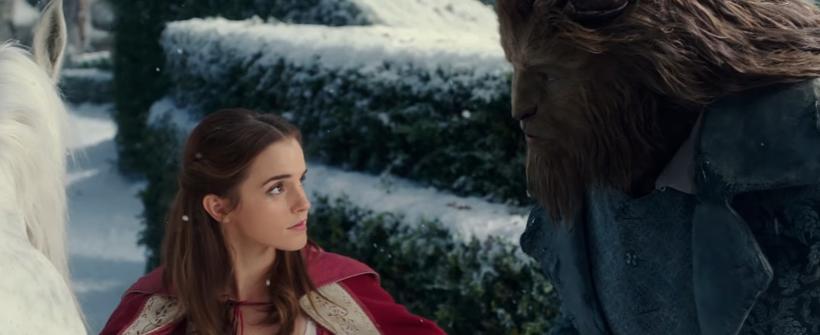La Bella y la Bestia - Trailer Final Subtitulado al Español