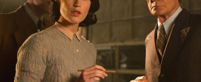 Their Finest - Trailer Oficial