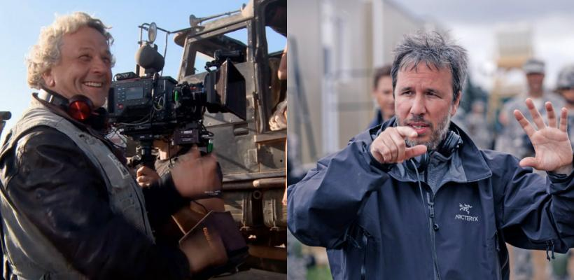 George Miller y Denis Villeneuve candidatos a dirigir The Batman