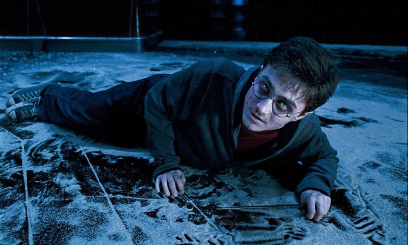 Photo by Courtesy of Warner Bros. Pictures - © 2006 Warner Bros. Entertainment Inc. Harry Potter Publishing RightsJ.K.R. Harry Potter Characters, Names and Related Indicia a