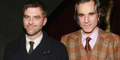 Daniel Day-Lewis y Paul Thomas Anderson juntos otra vez,  ahora a la conquista de la moda