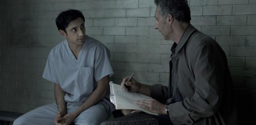 Actores de Hollywood juntan dinero para refugiados sirios