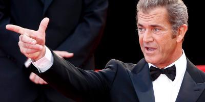 Mel Gibson protagonizará drama policiaco
