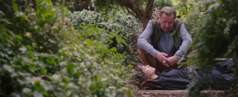 This Beautiful Fantastic - Trailer #1