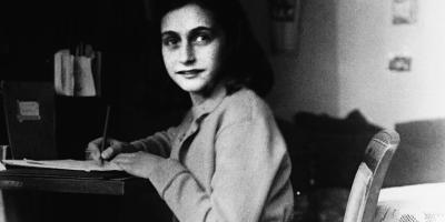 Ari Folman dirigirá película animada sobre Ana Frank