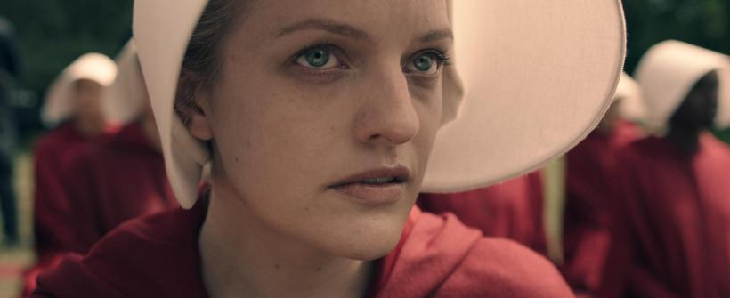 The Handmaids Tale - Trailer: My Name is Offred