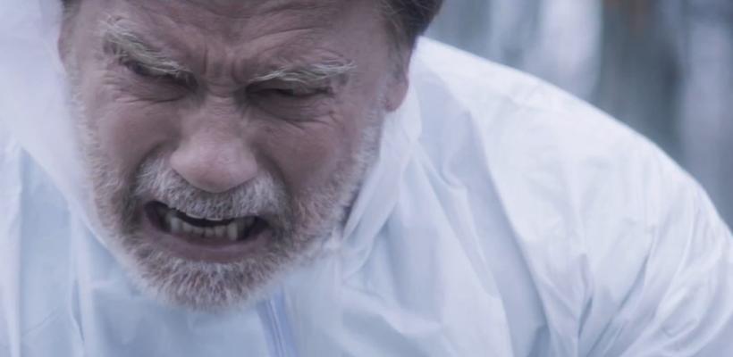 Arnold Schwarzenegger busca venganza en el trailer oficial de Aftermath