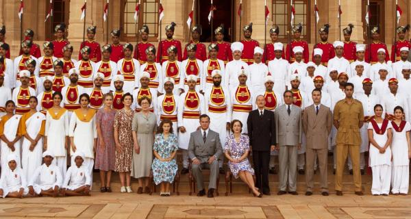 Viceroy's House - Trailer Oficial