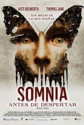 Somnia: Antes de Despertar