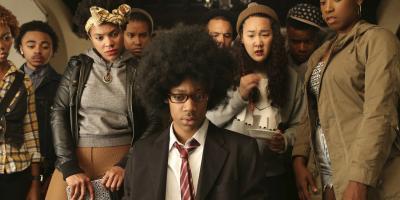 Dear White People: nueva serie de Netflix causa polémica