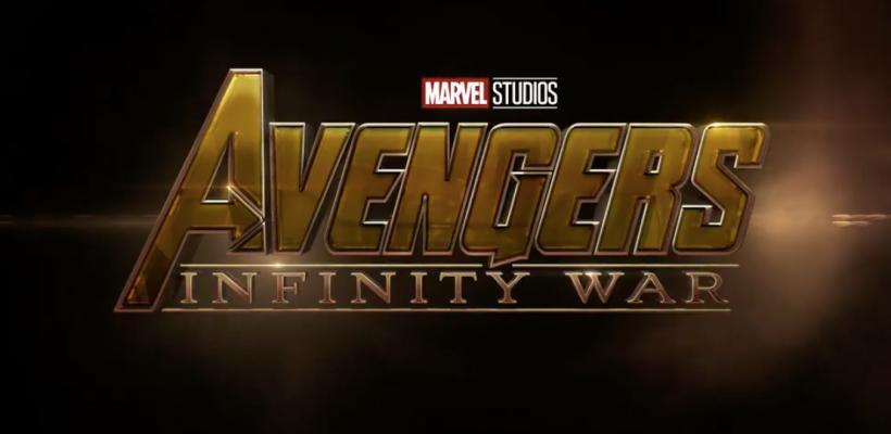 Primer vistazo a Avengers Infinity War