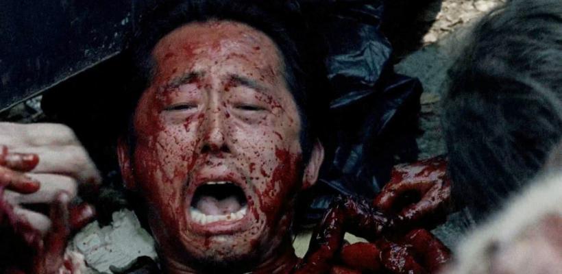 The Walking Dead: Fans escogen la muerte más impactante