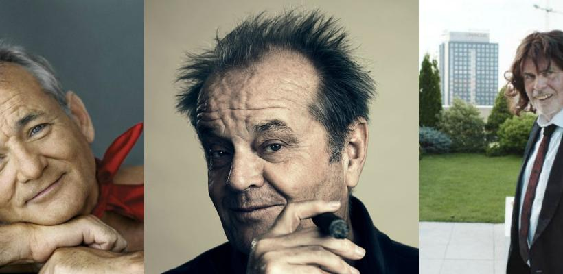 Bill Murray pudo estar en Toni Erdmann pero Jack Nicholson le ganó el protagónico